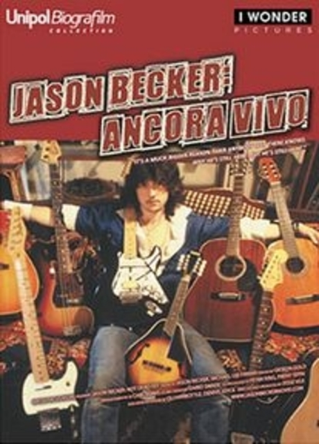 Jason Becker: ancora vivo