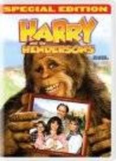 Bigfoot e i suoi amici