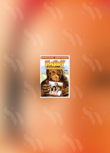 Bigfoot e i suoi amici trama e cast screenweek for I suoi e i suoi bagni