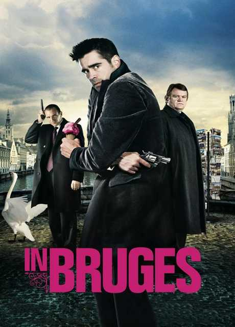 In Bruges - La coscienza dell'assassino