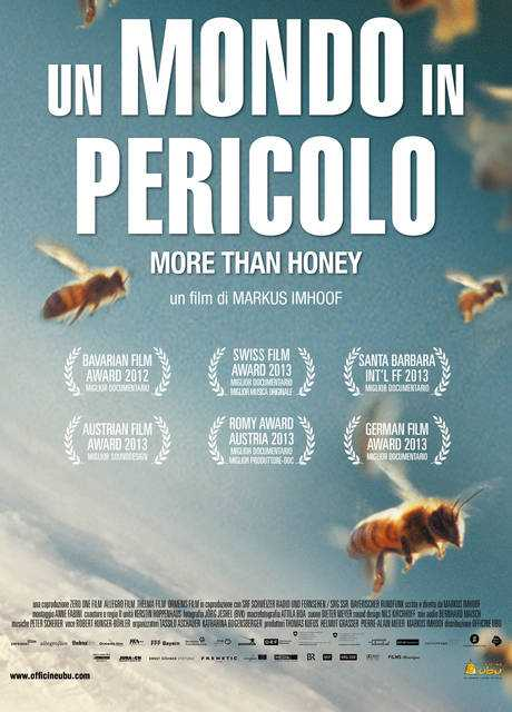 Un mondo in pericolo - More Than Honey