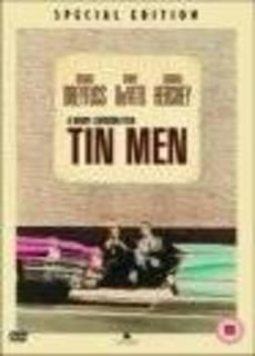 Tin men - due imbroglioni con signora