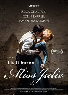 Miss Julie