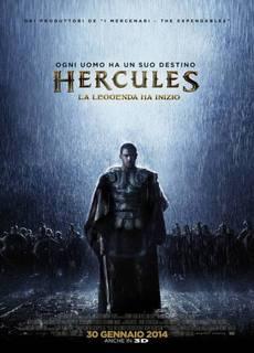 Hercules: La leggenda ha inizio