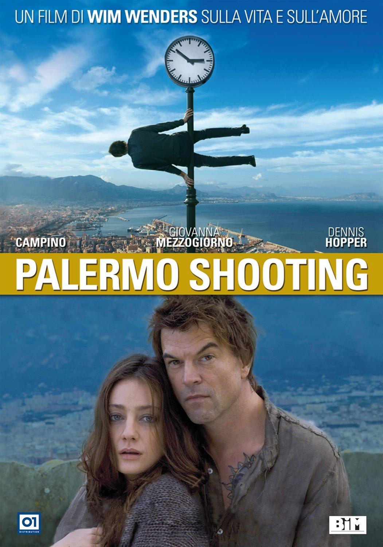 Palermo Shooting