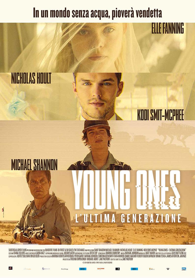 Young Ones - L'ultima generazione