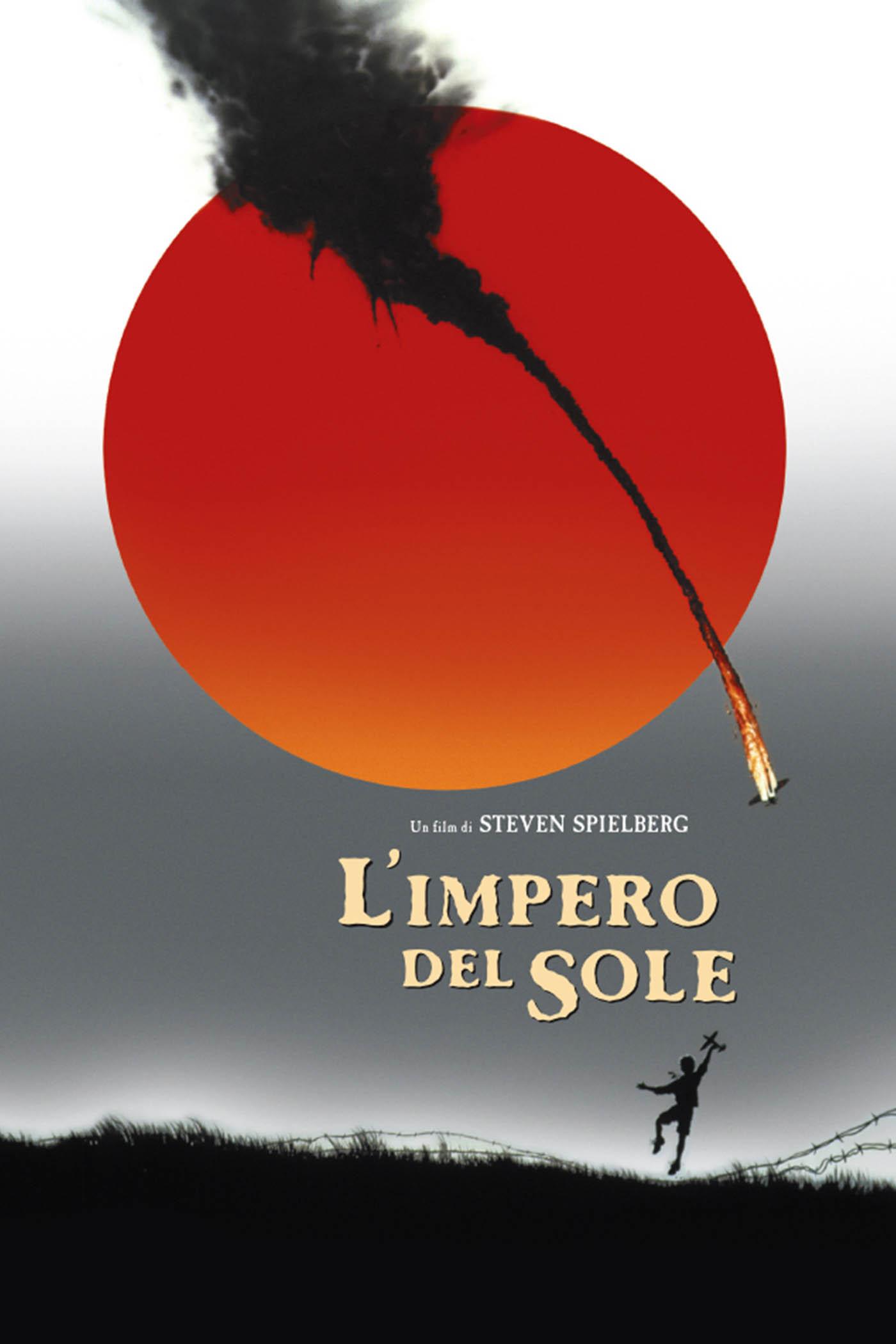 L'impero del sole