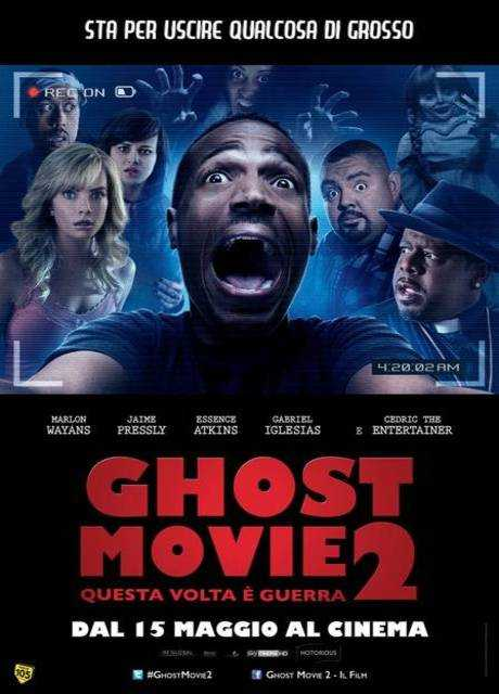 Ghost Movie 2 - Questa volta è guerra