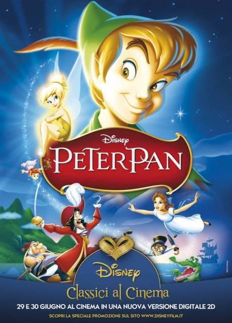 Le avventure di Peter Pan (2013)
