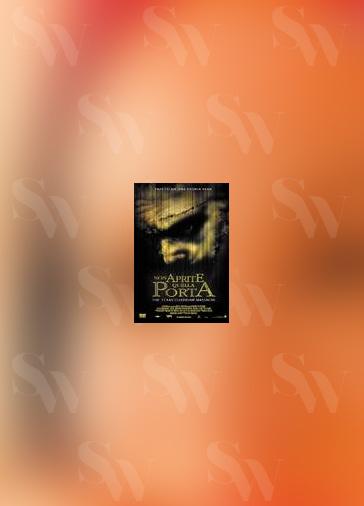 Foto del film non aprite quella porta screenweek - Porta poster amazon ...