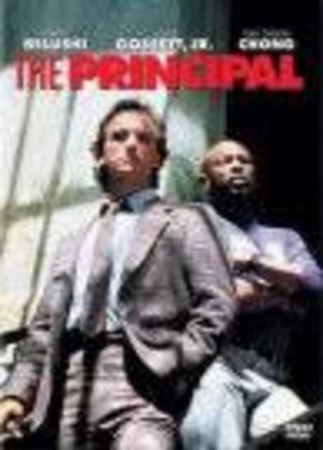The principal - una classe violenta