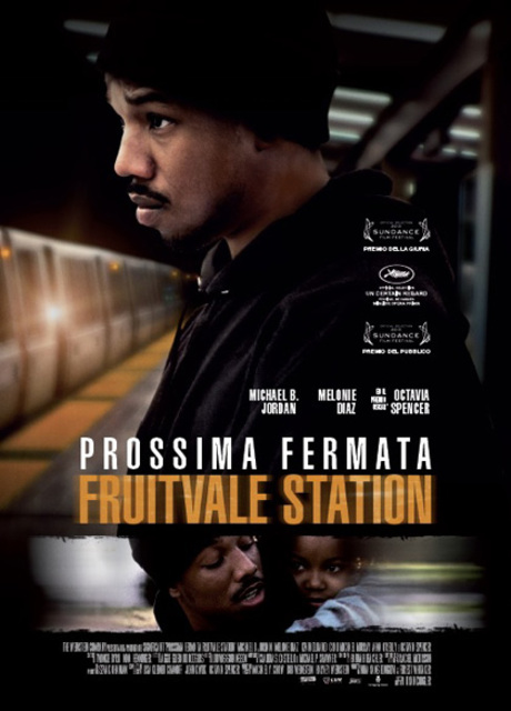 Prossima Fermata - Fruitvale Station