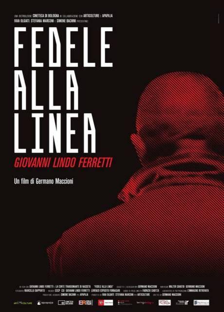 Fedele alla linea - Giovanni Lindo Ferretti