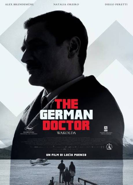 The German Doctor - Wakolda