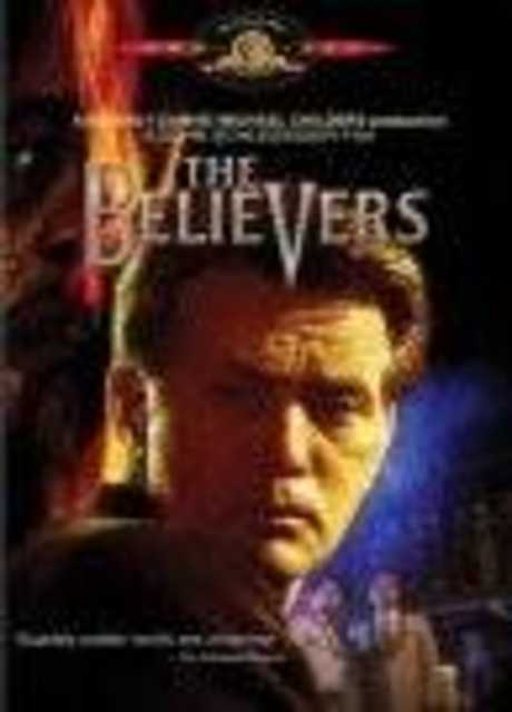 Believers - I credenti del male