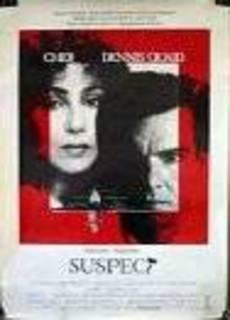 Suspect - Presunto Colpevole
