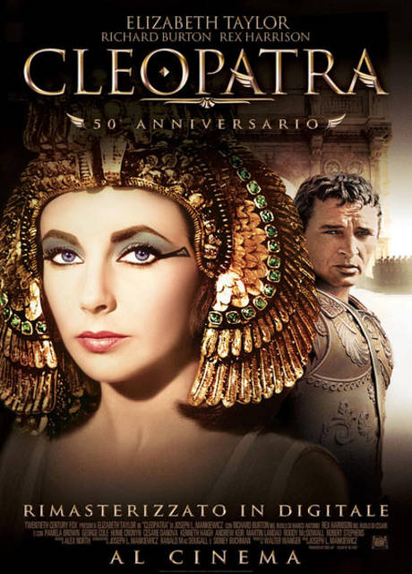 Cleopatra (2013)