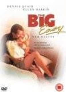 Big Easy - brivido seducente