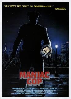 Poliziotto Sadico