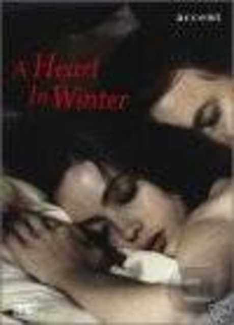 Un cuore in inverno