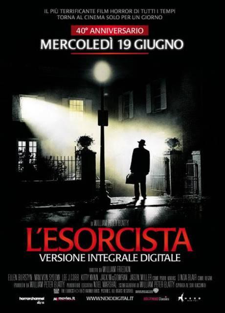 L'Esorcista (2013)