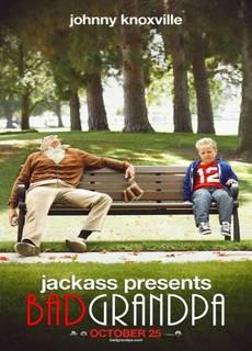 Jackass: Nonno Cattivo