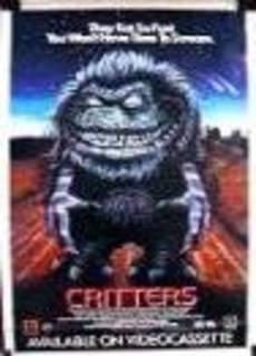 Critters, gli extraroditori