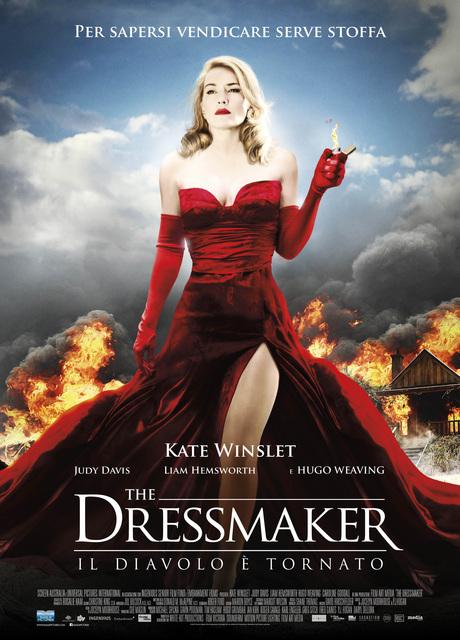 The Dressmaker – il diavolo è tornato