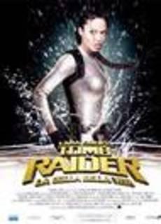 Lara Croft Tomb Raider: La culla della vita