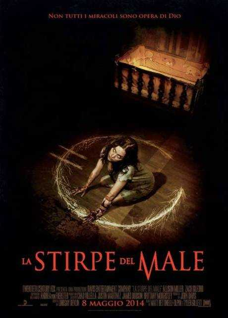 La stirpe del male (Devil's Due)
