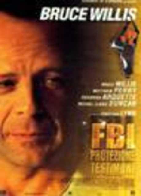 FBI : protezione testimoni
