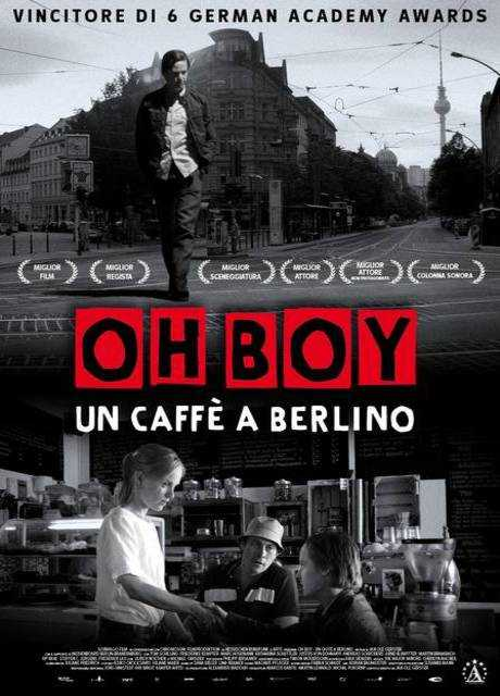 OH BOY un caffè a Berlino