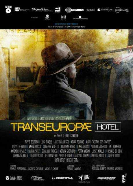 Transeuropae Hotel