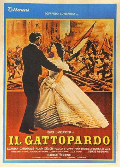 Il Gattopardo (Versione restaurata)