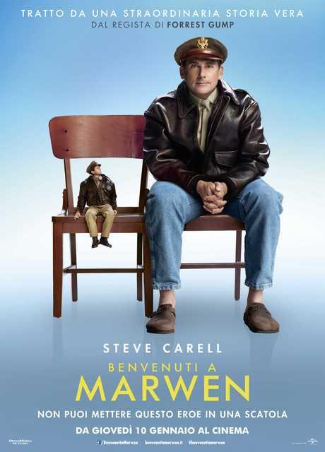Benvenuti a Marwen