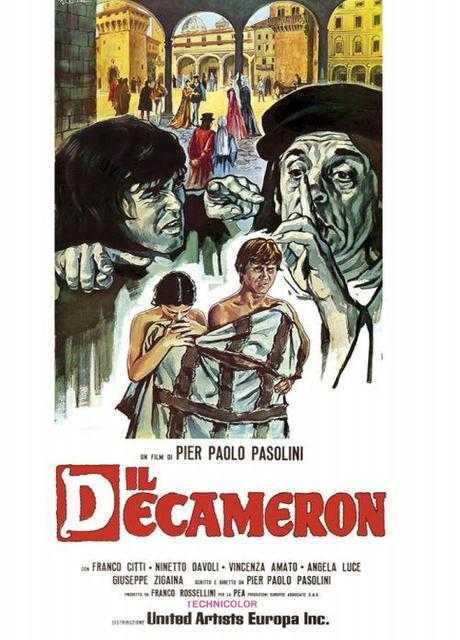 Decameron, Il