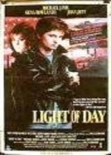 La luce del giorno