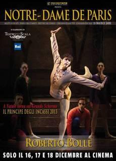 Teatro alla Scala di Milano: Notre-Dame de Paris