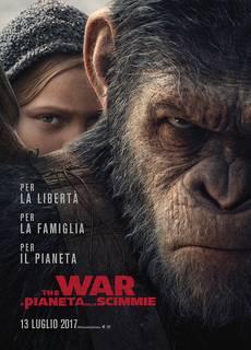 La guerra del pianeta delle scimmie