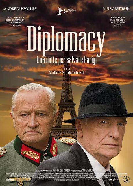 Diplomacy - Una notte per salvare Parigi