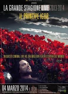 Il Principe Igor