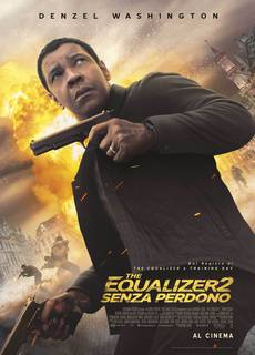 The Equalizer 2: Il vendicatore