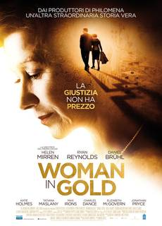 Woman in Gold