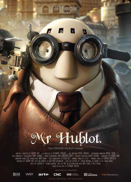 Mr Hublot