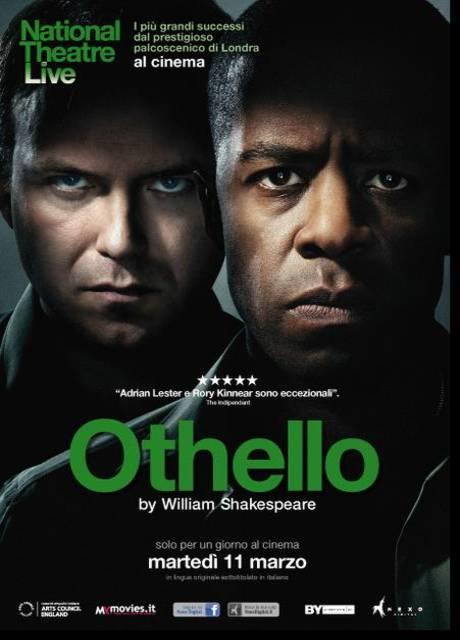 National Theatre Live - Othello