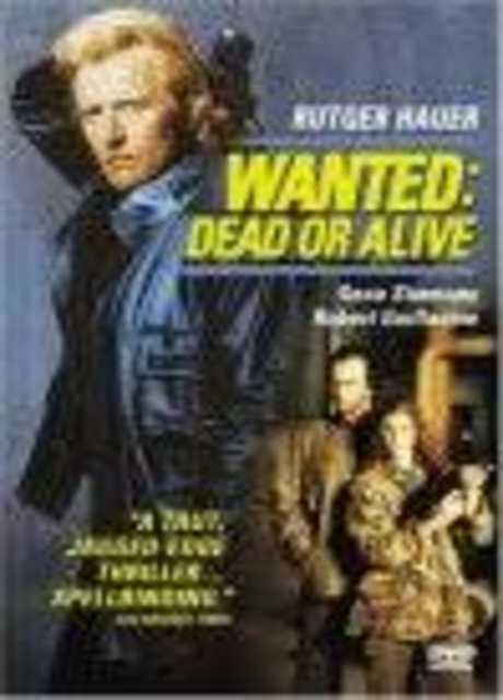 Wanted vivo o morto