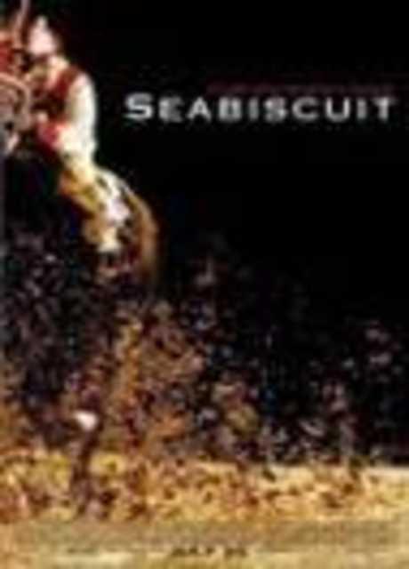 Seabiscuit - Un mito senza tempo.