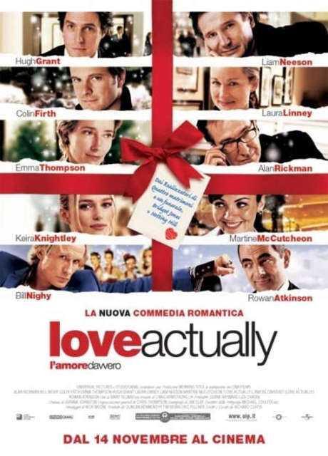Love Actually - L'amore davvero
