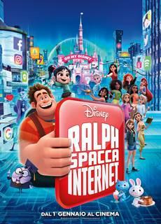 Ralph spacca internet - Ralph Spaccatutto 2