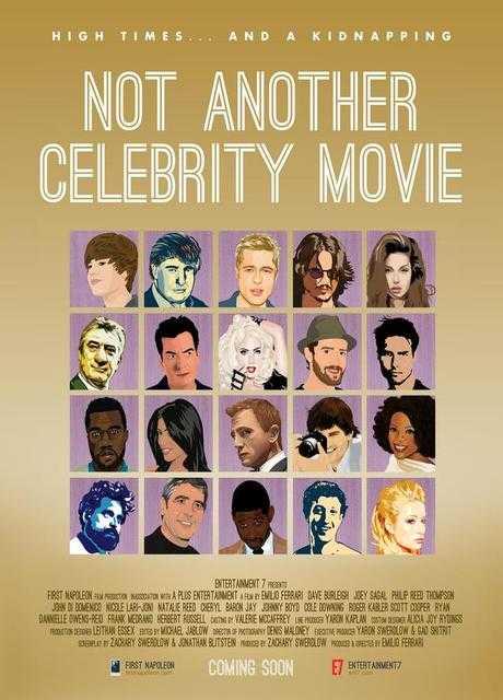 Celebrity Movie